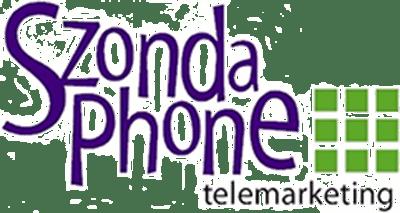 Szonda Phone logó