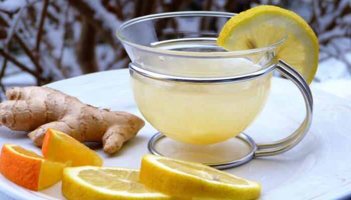 Téli vitaminpótlás - Pulzus közvéleménykutatás