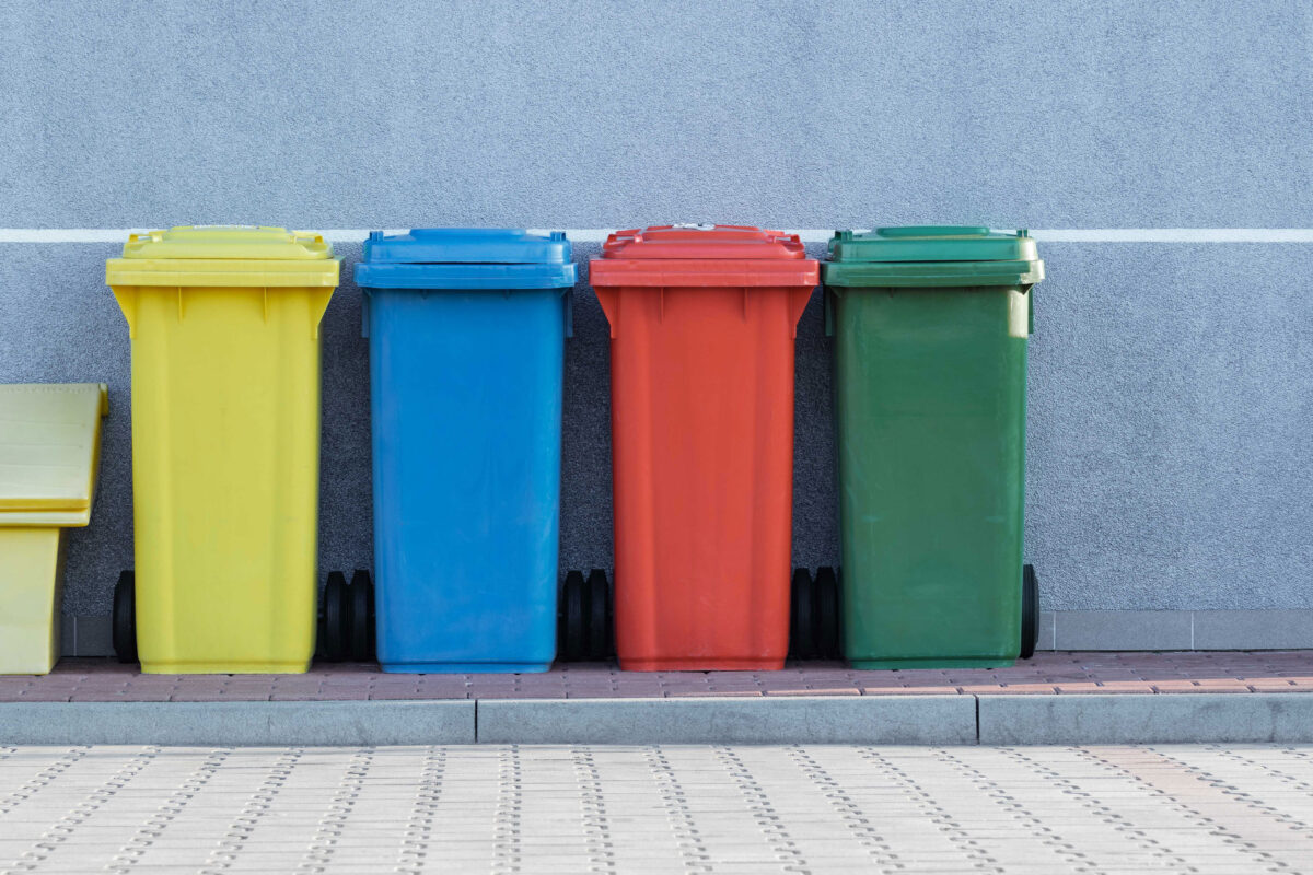 Szelektív hulladékgyűjtés – Pulzus közvéleménykutatás