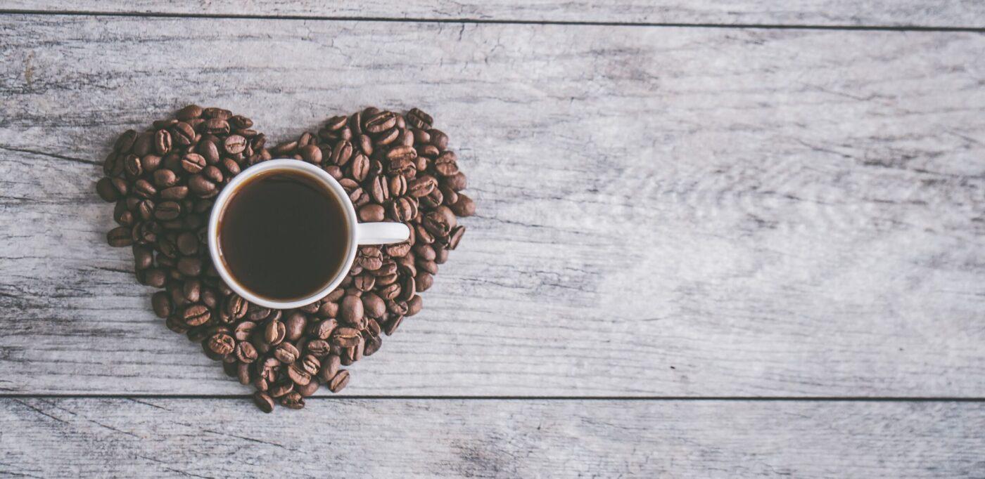 Koffein fogyasztás - Pulzus közvéleménykutatás